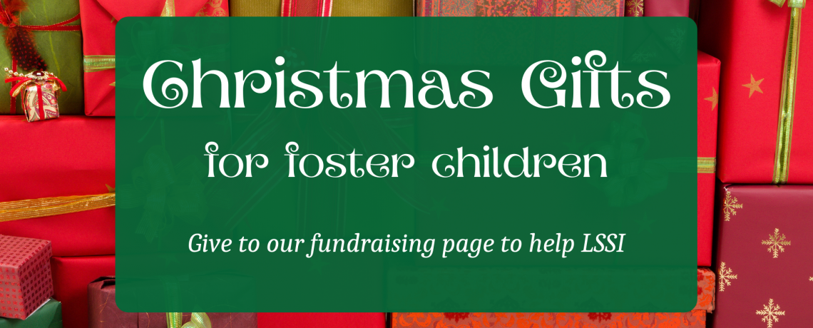 Christmas Gifts for Foster Kids